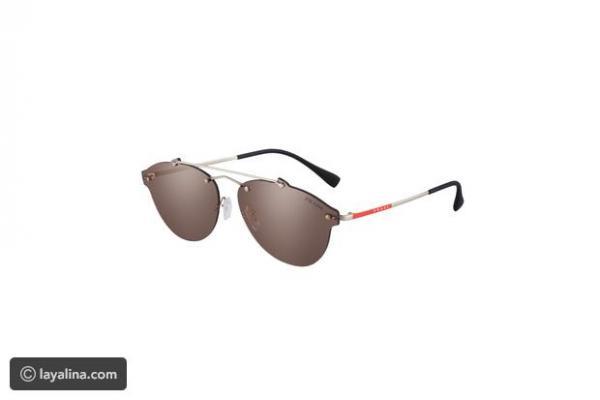 344899c27 مجلة زهرة السوسن - تشكيلة فاخرة من نظارات صيف 2018
