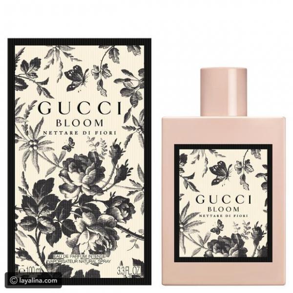 cad168f1ff843 مجلة زهرة السوسن - اكتشفي كيف اختصرت Gucci حدائق الصيف في عطر جديد