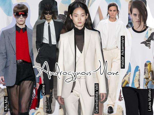 0381cb8a690a0 مجلة زهرة السوسن - أبرز الخطوط الرئيسيّة من أسبوع الموضة الباريسيّ ...