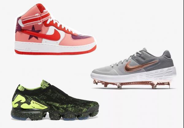 8f7c00c8b مجلة زهرة السوسن - هل تبحثين عن حذاء رياضي جديد؟ إليكِ أحدث وأجمل ...